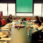 1 november – startersbijeenkomst voor practoraten
