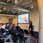 Studenten ontwikkelen slimme apps voor regionaal bedrijfsleven